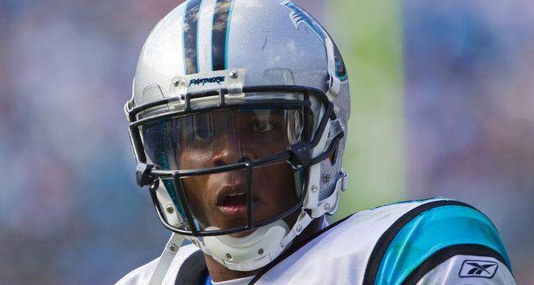Cam Newton: Vermögen und Gehalt des Panthers Quarterbacks 2018
