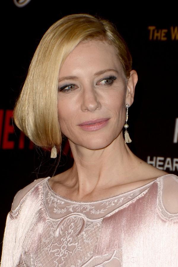 Cate Blanchett Vermögen
