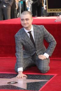 Daniel Radcliffe Verdienst