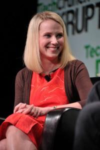 Marissa Mayer Einkommen bei Yahoo