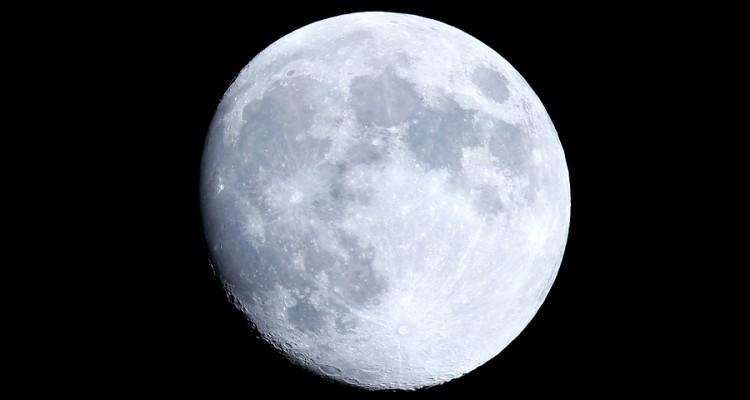 Der Mond Besitzer