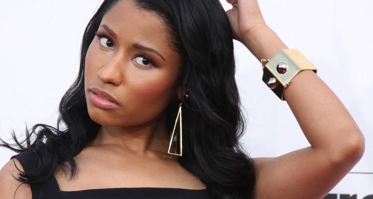 Nicki Minaj Vermögen