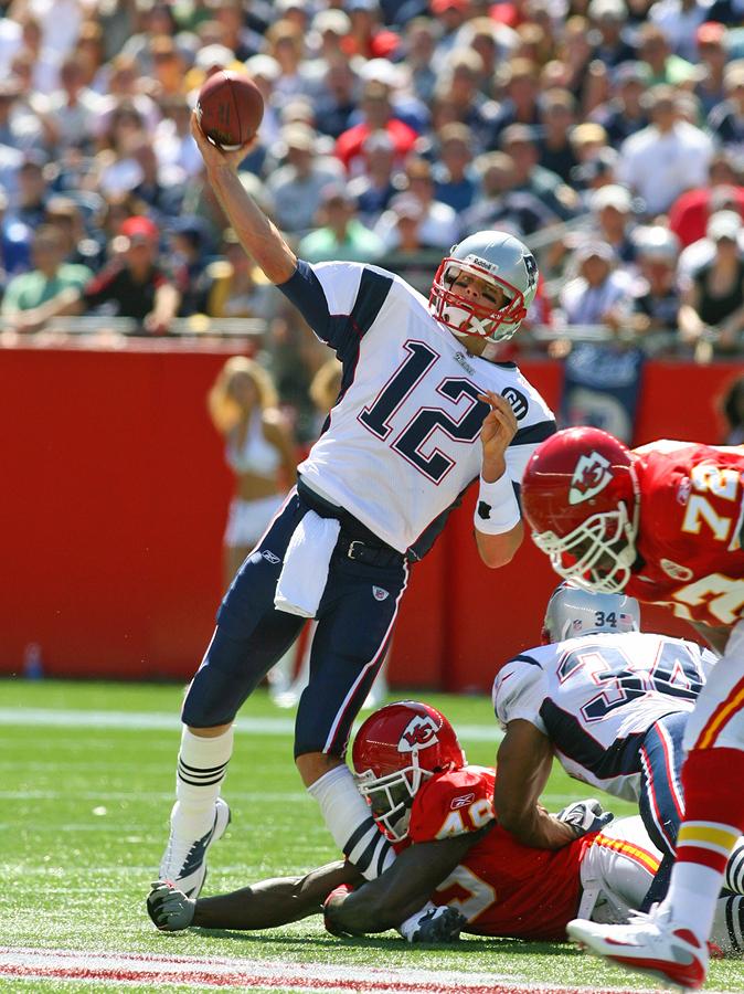 Tom Brady Spitzname