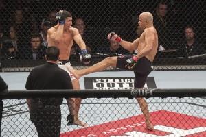 UFC Kampf