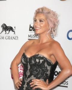 Kesha Vermögen