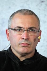 Oligarch Michail Chodorkowski