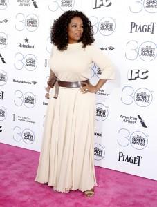 Oprah Winfrey Einkommen