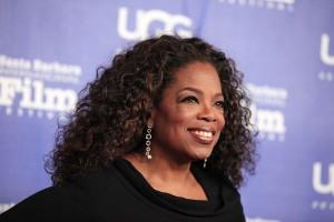 Oprah Winfrey Vermögen