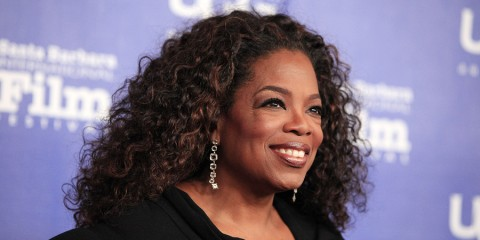 oprah winfrey vermgen