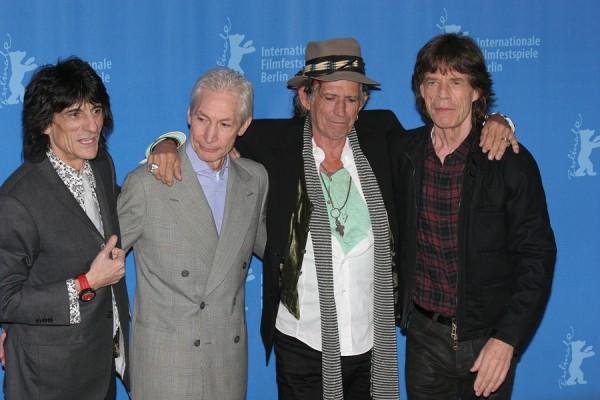 Rolling Stones Vermögen