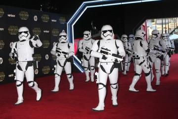 Seltene Star Wars Spielzeuge verkauft