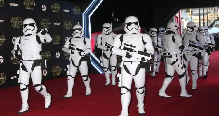 Wert des Star Wars Franchise