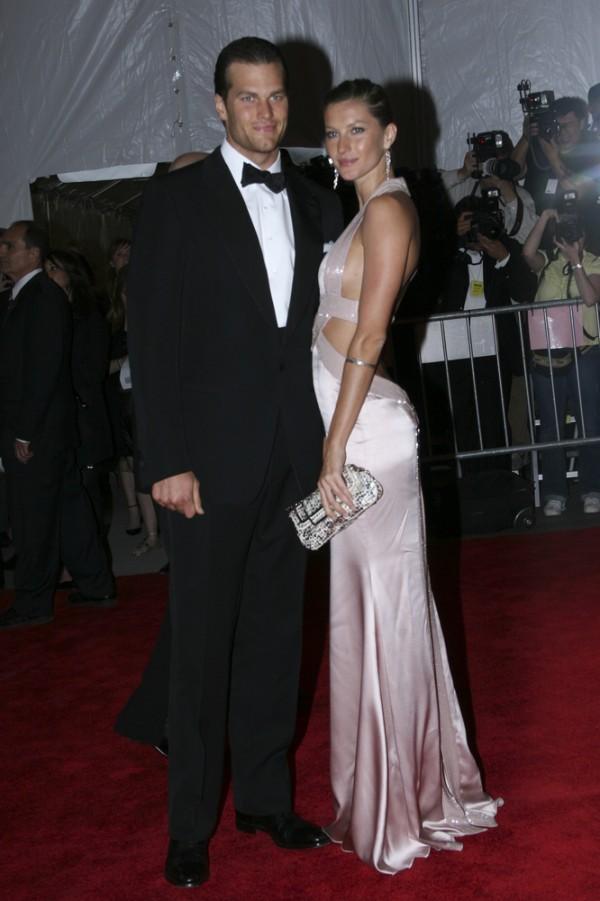 Tom Brady und Gisele Bündchen