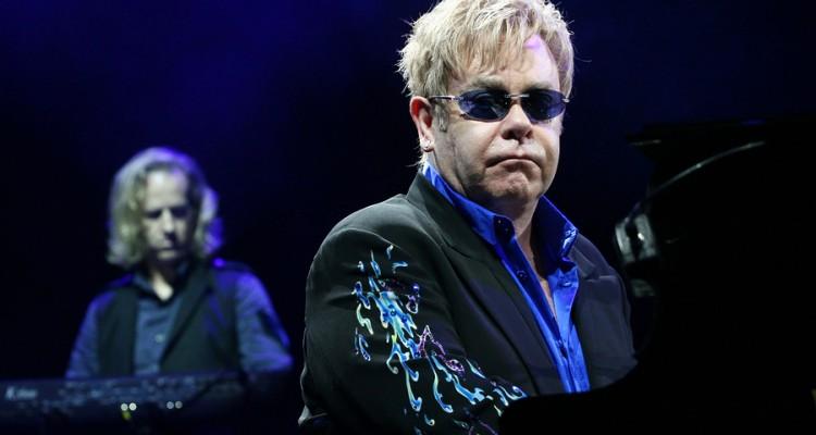 Das Erbe des reichen Elton John