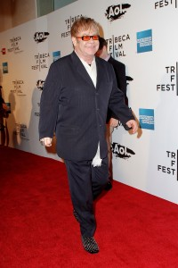 Elton John Vermögen