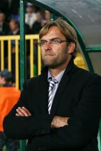 Jürgen Klopp Gehalt beim FC Liverpool
