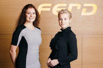 Katharina und Alexandra Andresen Vermögen