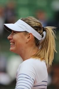 Maria Sharapova Dopingtest