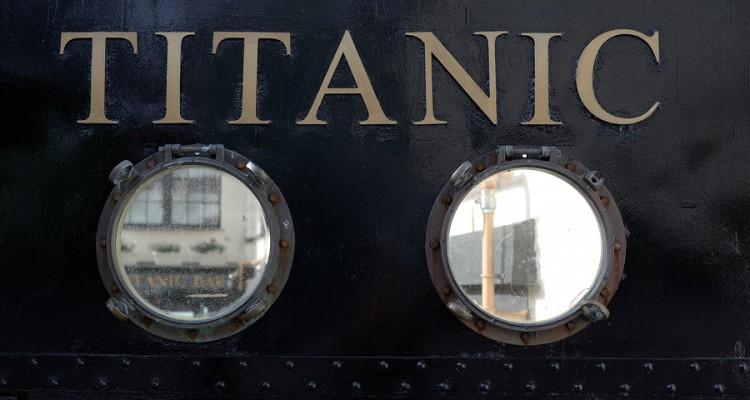 Die Titanic 2