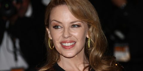 Kylie Minogue Einkommen