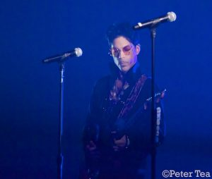 Prince Sänger
