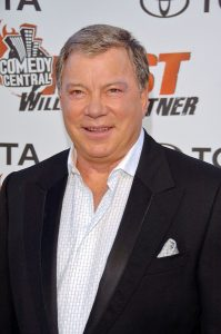 William Shatner Vermögen
