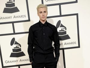Das Vermögen von Justin Bieber