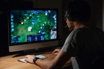 Die reichsten Pro Gamer und e-Sports Stars