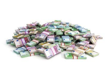 Millionen von Euro