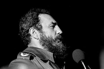 Fidel Castro Vermögen