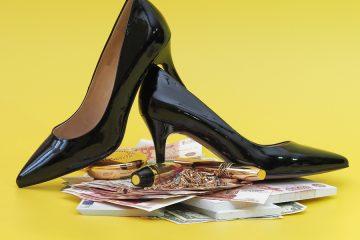 Die reichsten self-made Milliardärinnen weltweit