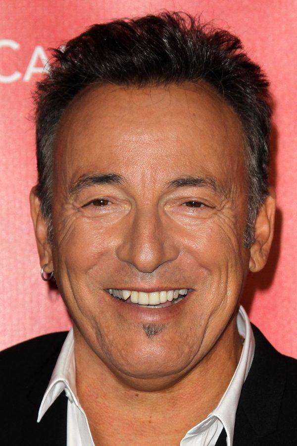 Bruce Springsteen Vermögen