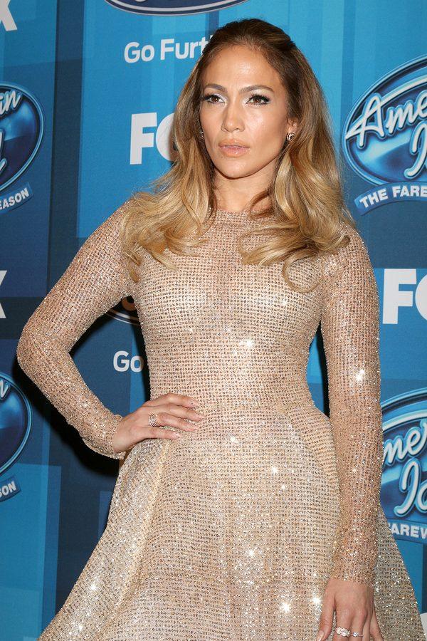 Jennifer Lopez Vermögen