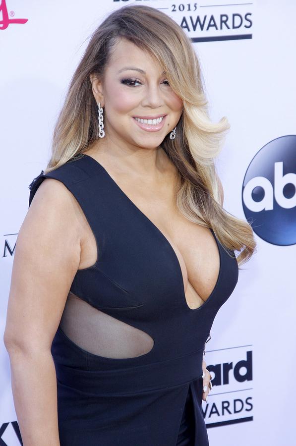 Mariah Carey Vermögen