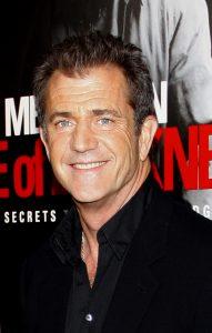 Das Einkommen von Mel Gibson