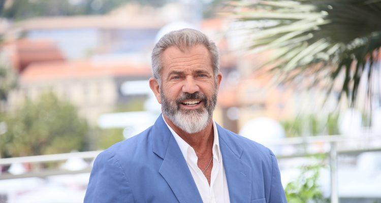 Das Vermögen von Mel Gibson