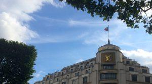 Markenwert 2016 Louis Vuitton