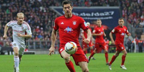 Die Gehälter des FC Bayern München