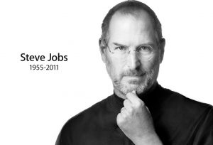 Steve Jobs Vermögen