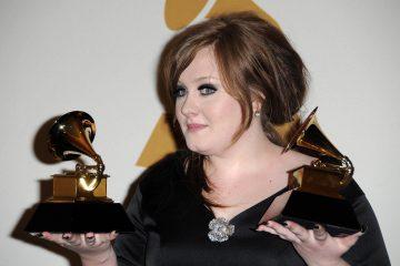 Adele und ihr Vermögen