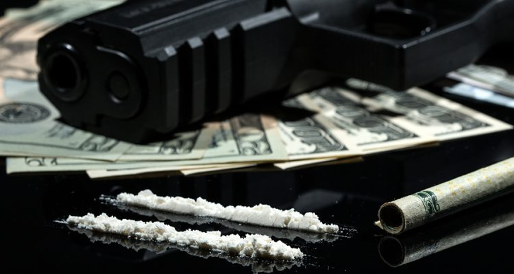 Verdienst von Drogenboss El Chapo