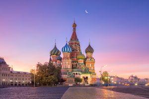 Millionäre in Moskau