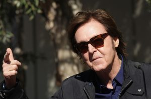 Vermögen von Sir Paul McCartney