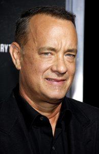 Das Vermögen von Tom Hanks
