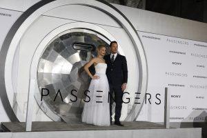 Die Gage von Jennifer Lawrence bei Passengers