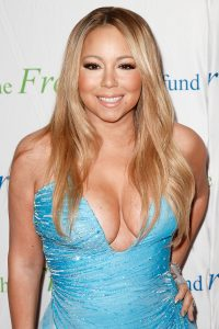 Das Einkommen von Mariah Carey