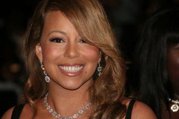 Das Vermögen von Mariah Carey