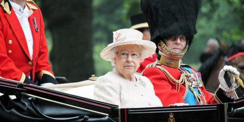 Das Vermögen von Queen Elizabeth II