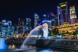 Millionäre in Singapur