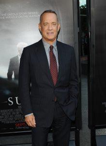 Gage von Tom Hanks